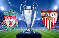 Ливерпуль — Севилья: прогноз букмекеров на матч Лиги чемпионов
