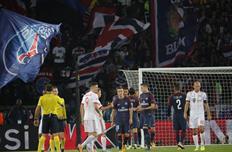 ПСЖ — Бавария 3:0 Видео голов и обзор матча