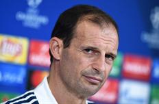Массимилиано Аллегри, uefa