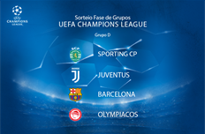 Лига чемпионов. Группа D. Накануне