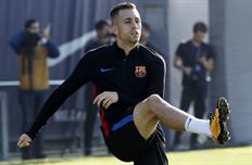 Жерар Деулофеу, twitter.com/FCBarcelona