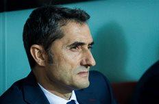Эрнесто Вальверде, Getty Images