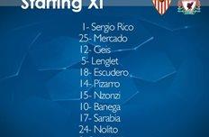 Фото: twitter.com/SevillaFC_ENG