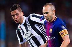 Ювентус — Барселона: прогноз букмекеров на матч ЛЧ