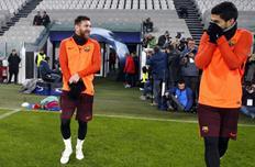 Фото: twitter.com/FCBarcelona_es