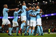Манчестер Сити, Getty Images