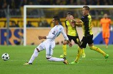 Реал Мадрид – Боруссия Д, Getty Images
