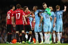 В Лиге чемпионов может состояться манчестерское дерби, Getty Images