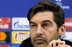 Паулу Фонсека, uefa.com