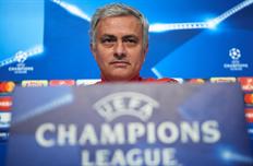 Жозе Моуриньо, uefa.com