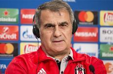Шенол Гюнеш, официальный сайт УЕФА