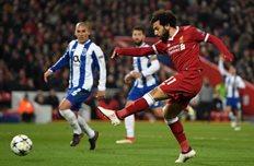 Ливерпуль - Порту обзор матча, фото: Getty Images