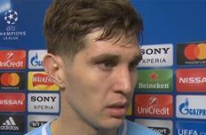 Джон Стоунз, UEFA.com