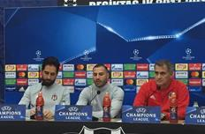 Рикарду Куарежма, УЕФА