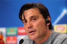 Винченцо Монтелла, uefa.com