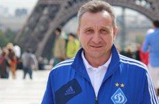Алексей Семененко, фото фк динамо