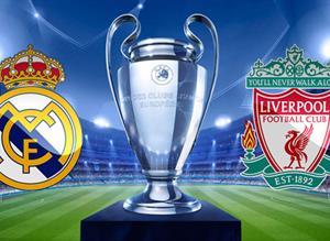 Реал — Ливерпуль. Путь к киевскому финалу
