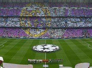 фото фк Реал Мадрид