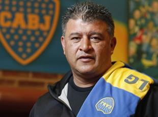 Клаудио Борги, labombonera.com.ar