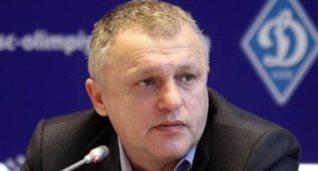 Игорь Суркис, фото И.Хохлова, football.ua