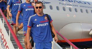 Алексей Березуцкий, pfc-cska.com