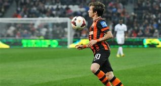 Бернард, М.Масловский, Football.ua