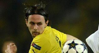 Невен Суботич, Goal.com