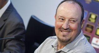 Рафаэль Бенитес, UEFA.com