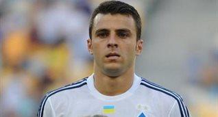 Жуниор Мораес, фото Ильи Хохлова, Football.ua