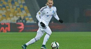 Домагой Вида, Фото Михаила Масловского, Football.ua