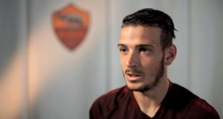 Алессандро ФЛоренци, uefa.com