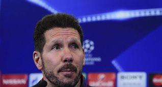 Диего Симеоне, УЕФА