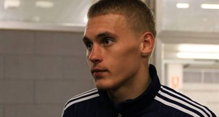 Виталий Буяльский, fcdynamo.kiev.ua