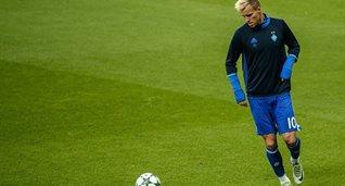 Андрей Ярмоленко, uefa.com