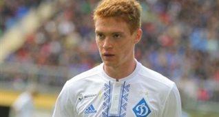 Виктор Цыганков, sport-express.ua