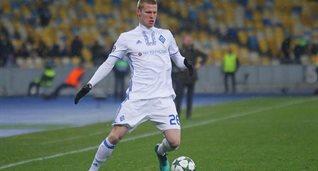 Никита Бурда, fcdynamo.kiev.ua