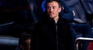 Луис Энрике счастлив успеху Барселоны, Getty Images