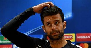 Мотта наехал на фаната ПСЖ после матча с Барселоной