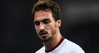 Хуммельс может не помочь в игре с Реалом, Getty Images