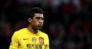 Паулиньо может вернуться в Европу, Getty Images