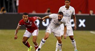 Бавария примет Реал, Getty Images