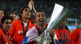 Ностальгия: 8 лет победе Шахтера в Кубке УЕФА
