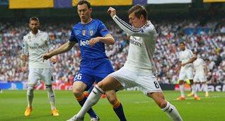 Букмекеры отдают небольшое преимущество Реалу, Getty Images