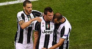 Ювентус заработал в Лиге чемпионов больше всех, Getty Images