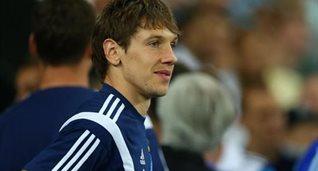 Гармаш доволен игрой с Янг Бойз, football.ua