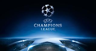Лига чемпионов, uefa.com