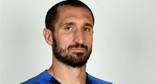 Джорджо Кьеллини, Getty Images