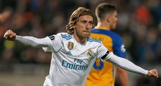 АПОЭЛ — Реал Мадрид 0:6 Видео голов и обзор матча