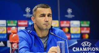Гурбан Гурбанов, официальный сайт УЕФА