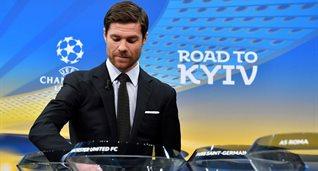 Хаби Алонсо, UEFA.com